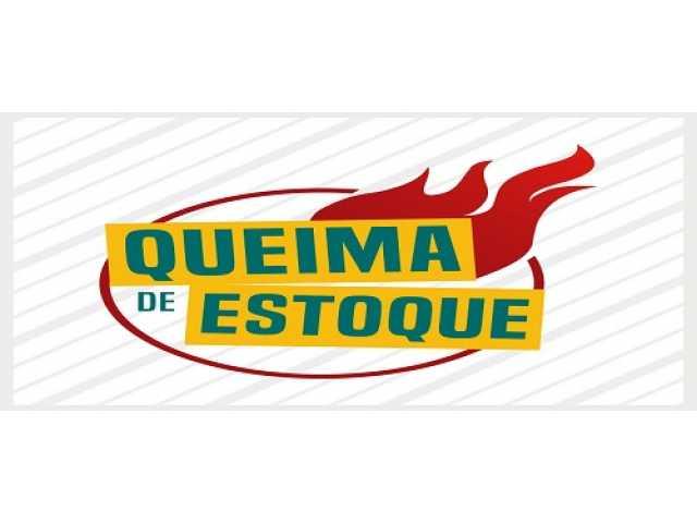 LEILÃO QUEIMA DE ESTOQUE
