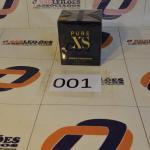LOTE 001 - 01 PERFUME PURE XS IMPORTADO. (NO ESTADO)