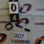 LOTE 007 - 01 SMART BRACELETE M 4. (NO ESTADO)